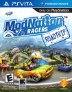ModNation Racers - PS Vita