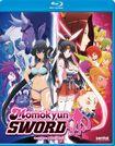 Momokyun Sword: Complete Collection [blu-ray] 29602249