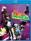 Re: Hamatora: Season 2 [blu-ray] [2 Discs] 29602267