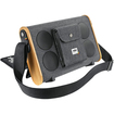 Marley - Roots Rock Bluetooth Portable Audio System - Midnight