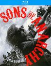 Sons Of Anarchy: Season Three [3 Discs] [blu-ray] 2960334