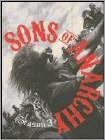 Sons of Anarchy: Season 3 [4 Discs] (DVD) (Enhanced Widescreen for 16x9 TV) (Eng)
