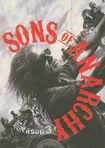 Sons Of Anarchy: Season Three [4 Discs] (dvd) 2960343