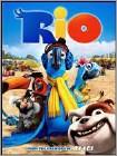 Rio (DVD) (Enhanced Widescreen for 16x9 TV) (Eng/Spa/Fre) 2011