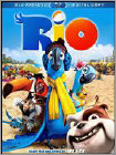 Rio (Blu-ray Disc) (3 Disc) (Digital Copy) (Enhanced Widescreen for 16x9 TV) (Eng/Spa/Fre) 2011