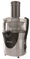 Juiceman - Juice Extractor - Stainless-Steel/Black