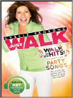 Leslie Sansone: Just Walk - Walk to the Hits Party Songs (DVD) (Eng) 2013