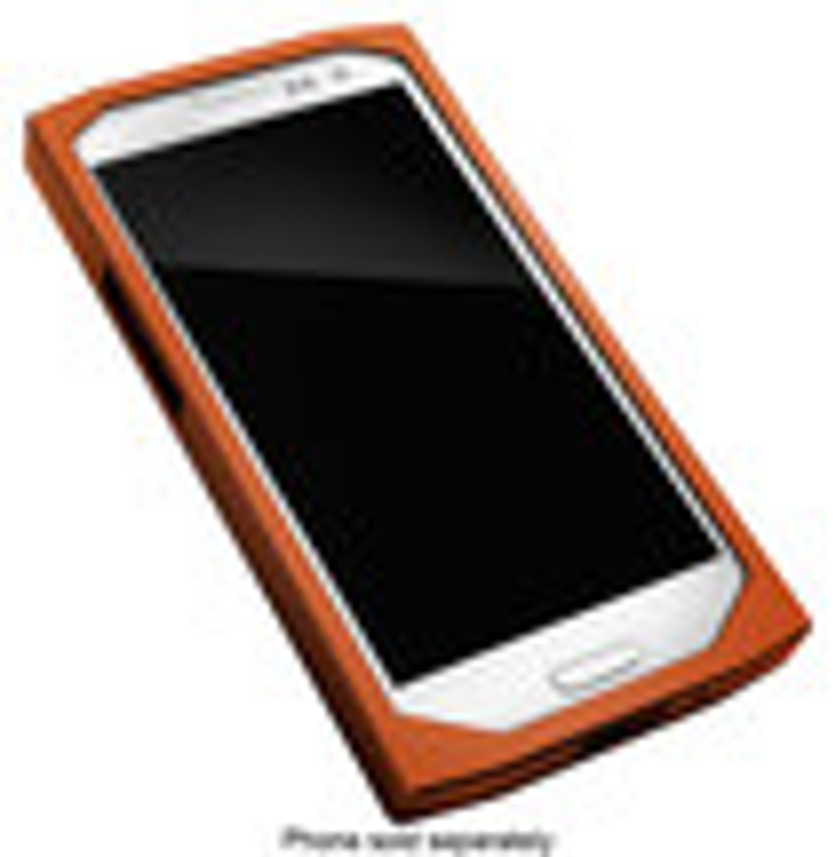 V-MODA - METALLO Case for Samsung Galaxy S III Cell Phones - Red
