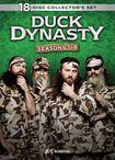 Duck Dynasty: Seasons 1-8 [20 Discs] (dvd) 29616181