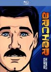 Archer: The Complete Fourth Season [2 Discs] [blu-ray] 2963107
