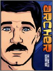 Archer: Season 4 [2 Discs] (DVD) (Eng)