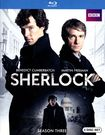 Sherlock: Season Three [2 Discs] [blu-ray] 2963134