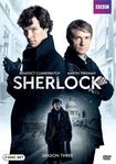 Sherlock: Season Three [2 Discs] (dvd) 2963203
