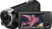 Sony - Handycam Cx405 Flash Memory Camcorder - Black