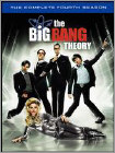 Big Bang Theory: The Complete Fourth Season [3 Discs] (DVD) (Enhanced Widescreen for 16x9 TV) (Eng)