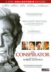 The Conspirator [collector's Edition] [2 Discs] (dvd) 2965092