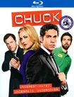 Chuck: The Complete Fourth Season [4 Discs] [blu-ray] 2965135