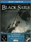 Black Sails: Season 1 & 2 [3 Discs] (blu-ray Disc) 29693639
