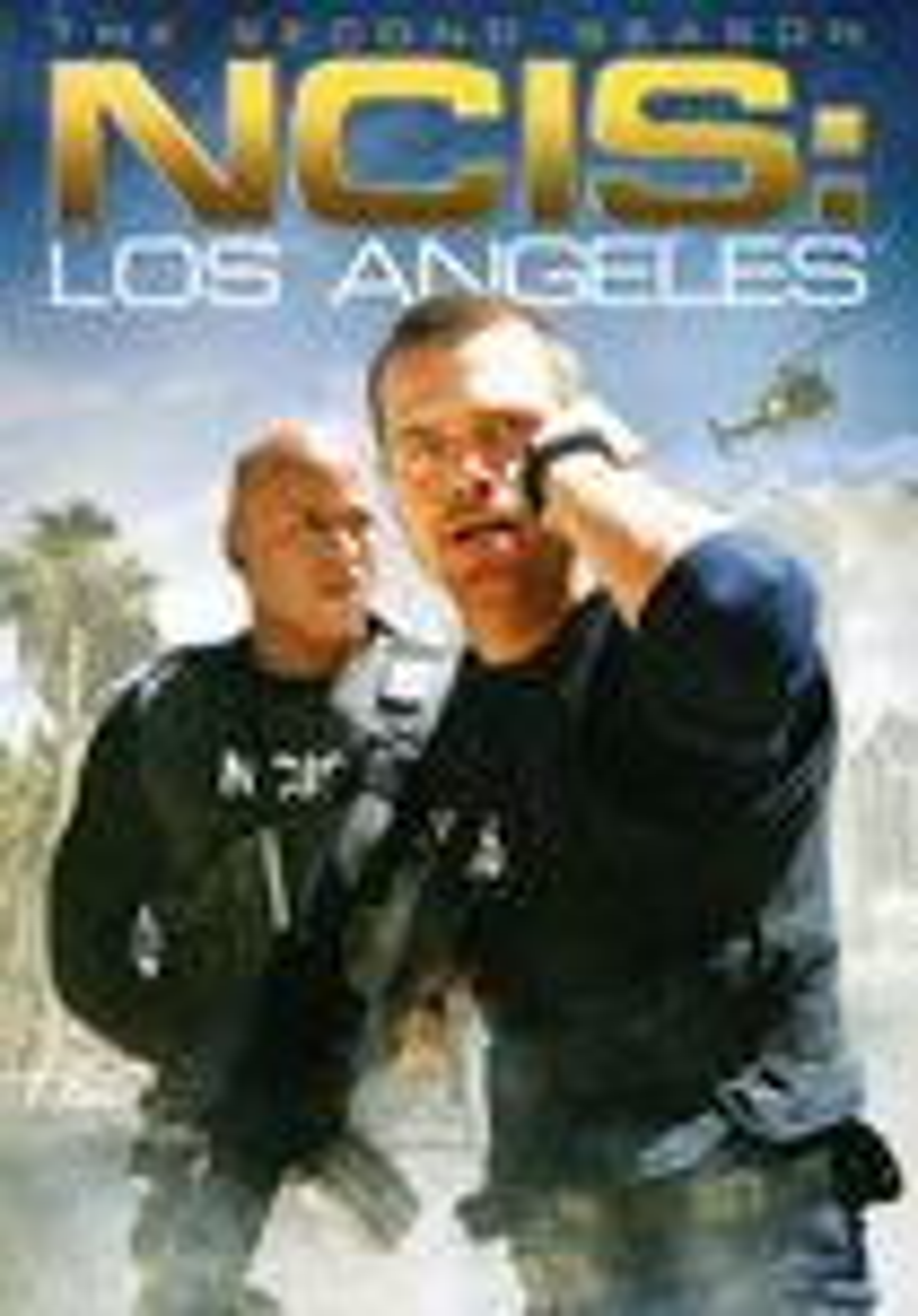 Ncis: Los Angeles - The Second Season [6 Discs] (dvd) 2969565