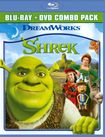 Shrek [2 Discs] [blu-ray/dvd] 2969583