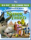 Shrek The Third [blu-ray/dvd] 2969626