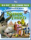 Shrek The Third [blu-ray/dvd] 2969626