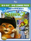 Shrek 2 [2 Discs] [blu-ray/dvd] 2969635