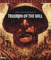 Triumph Of The Will [remastered] [blu-ray] 29698989