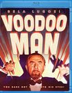 Voodoo Man [blu-ray] 29701766