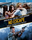 No Escape [includes Digital Copy] [ultraviolet] [blu-ray/dvd] [2 Discs] [2015] 29707156