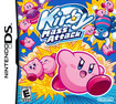 Kirby Mass Attack - Nintendo DS
