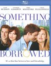Something Borrowed [3 Discs] [blu-ray/dvd] 2974057