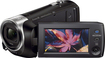 Sony - Handycam Pj440 Flash Memory Camcorder - Black