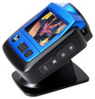 iON - The Game HD Flash Memory Camcorder - Black