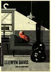 Inside Llewyn Davis [criterion Collection] [2 Discs] (dvd) 29764045