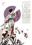 The Complete Lady Snowblood [criterion Collection] (dvd) 29764256