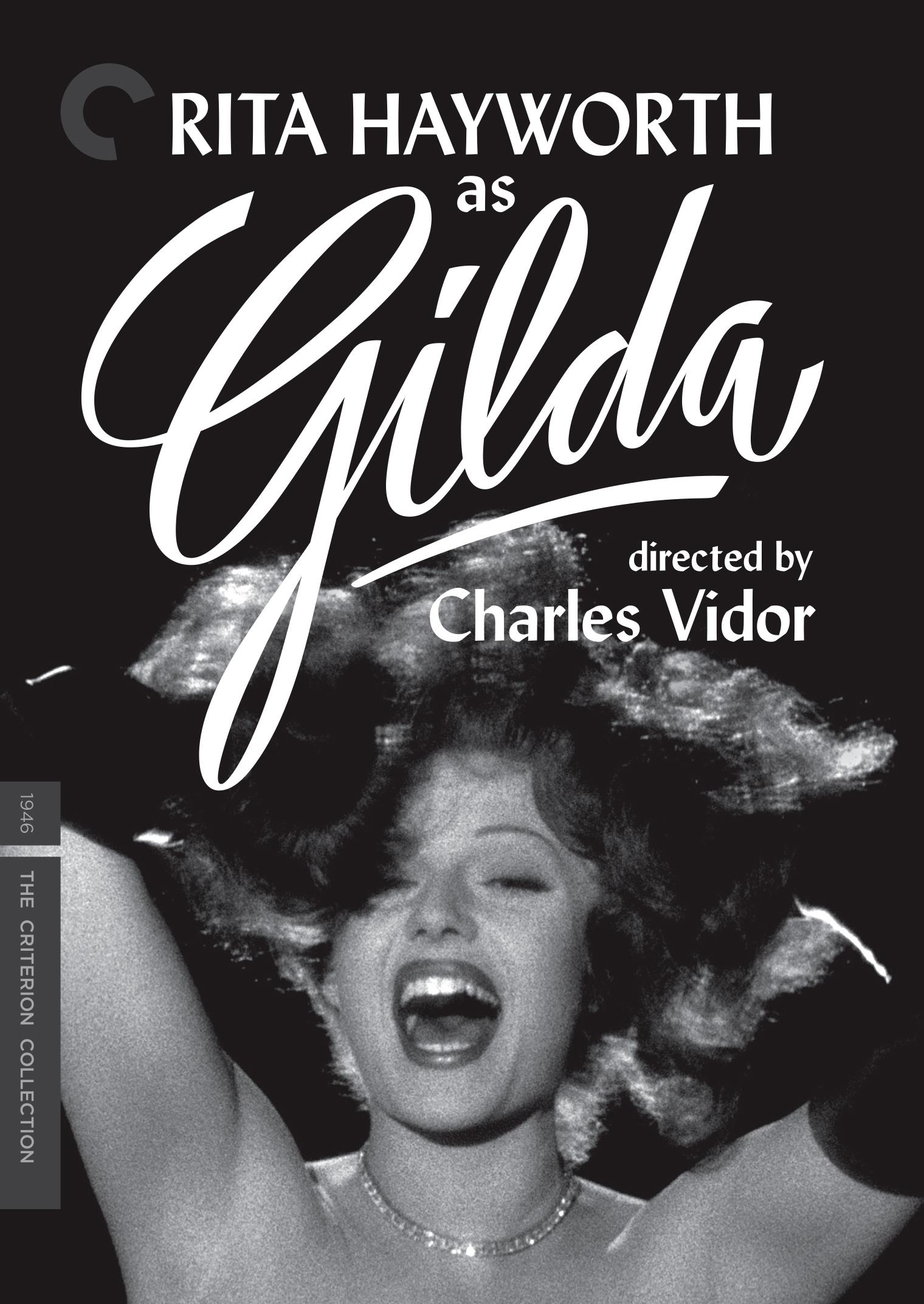 Gilda [criterion Collection] (dvd) 29764292