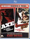 Axe/kidnapped Coed [blu-ray/cd] 29765273