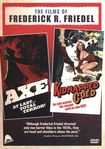 Axe/kidnapped Coed (dvd) 29765282