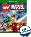 Lego Marvel Super Heroes - Pre-owned - Xbox One 2977043