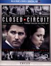 Closed Circuit [2 Discs] [includes Digital Copy] [ultraviolet] [blu-ray/dvd] 2977052