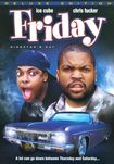 Friday [deluxe Edition] [director's Cut] (dvd) 2977221