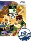 Ben 10 Omniverse 2 - Pre-owned - Nintendo Wii 2977322
