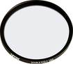 Tiffen - 58mm Double Fog 3 Lens Filter - Black