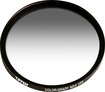 Tiffen - 55mm Color-Grad Neutral-Density 0.6 Lens Filter - Black