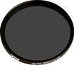 Tiffen - 55mm Neutral-Density 0.6 Lens Filter - Black