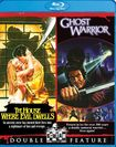 The House Where Evil Dwells/ghost Warrior [blu-ray] 29779146