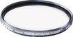 Tiffen - Digital HT 58mm Ultra Clear Lens Filter - Black