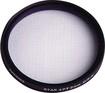 Tiffen - 77mm 4-Point Star Lens Filter - Black
