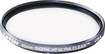 Tiffen - Digital HT 82mm Ultra Clear Lens Filter - Black